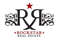 Picture of Rock Star Real Estate Brokerage Logo