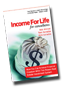Picture of Income For Life Book Cover by Tom and Nick Karadza
