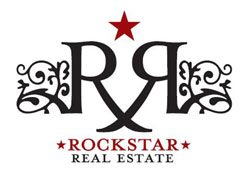 Logo Rockstar Real Estate Your Life Your Terms