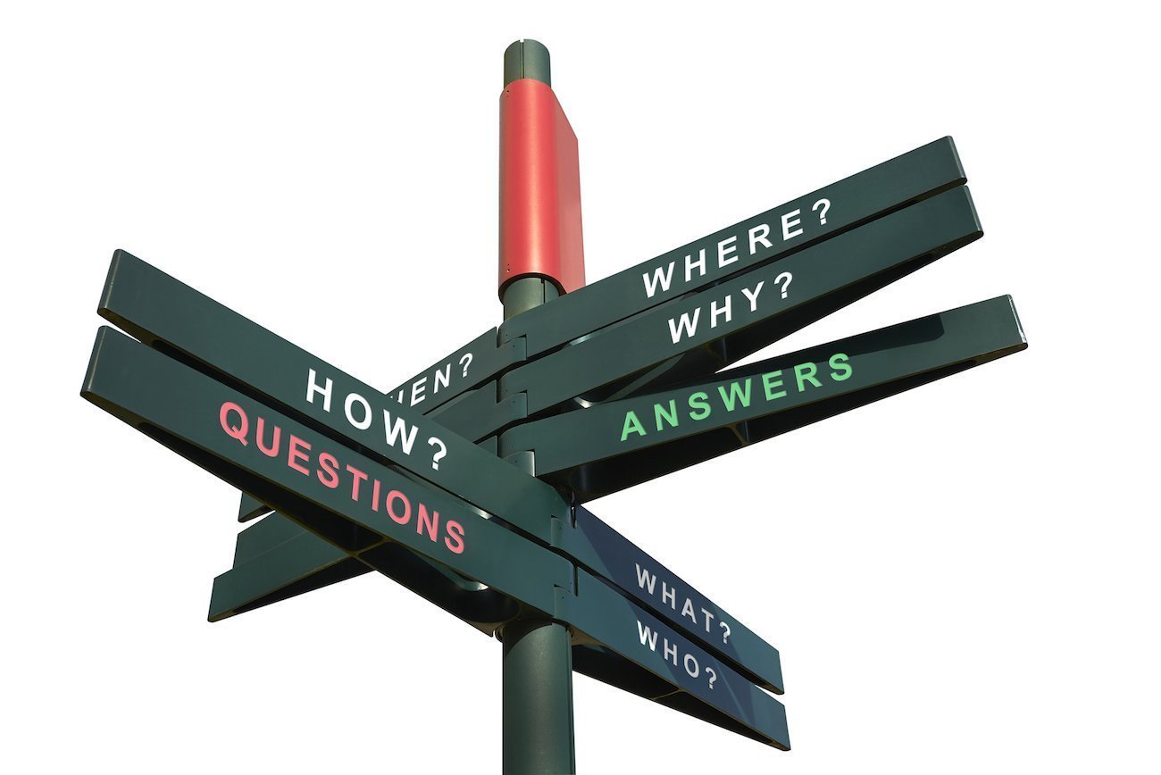 Answers to Real Estate Investing Questions