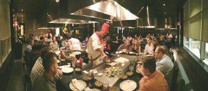 2015 VIP Dinner