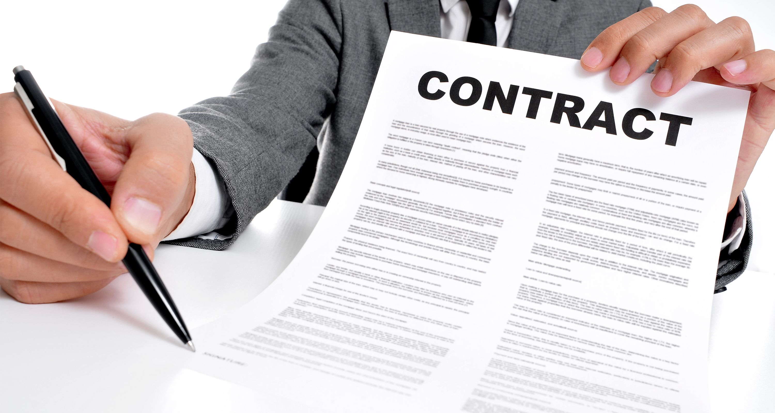 Contract Clauses for Real Estate