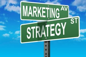 marketing strategy example