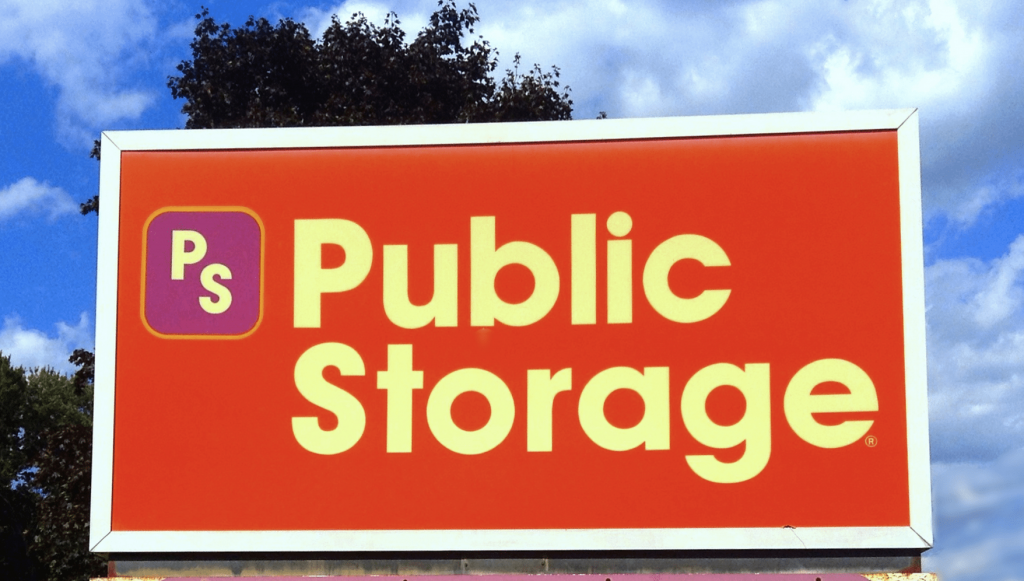 How Our Brokerage Ended Up in a Public Storage Unit