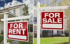 Renting vs Owning Yard Signs