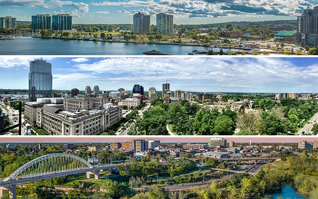 best places to invest in real estate ontario 2018