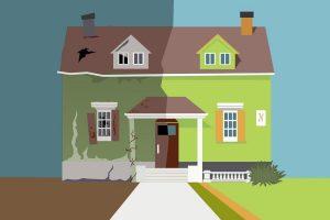 Financing Property Flips