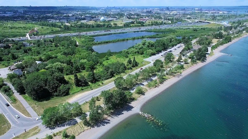 East Hamilton Invest in real estate Ontario 2020