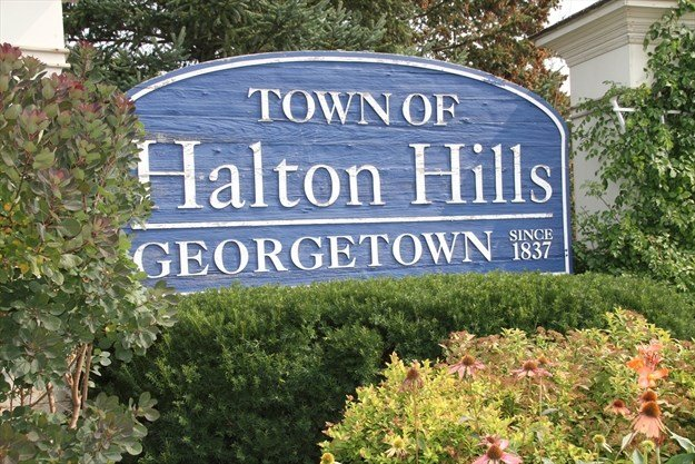 Halton Hills real estate investment