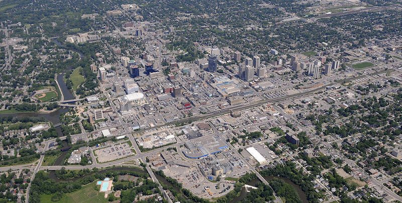 London Ontario real estate investment 2020