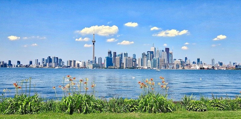 Toronto is one of the best places to invest in Ontario in 2020