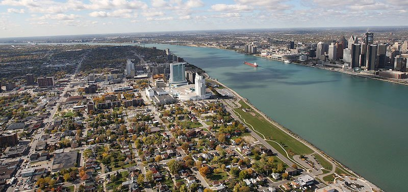 Windsor Ontario as a place to invest in 2020