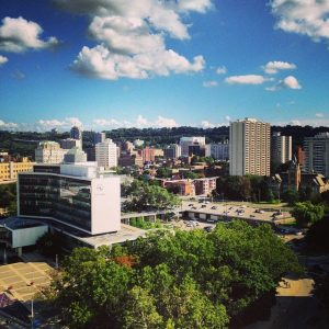 Downtown Hamilton, ON one of the Best Rental Markets in Ontario in 2020