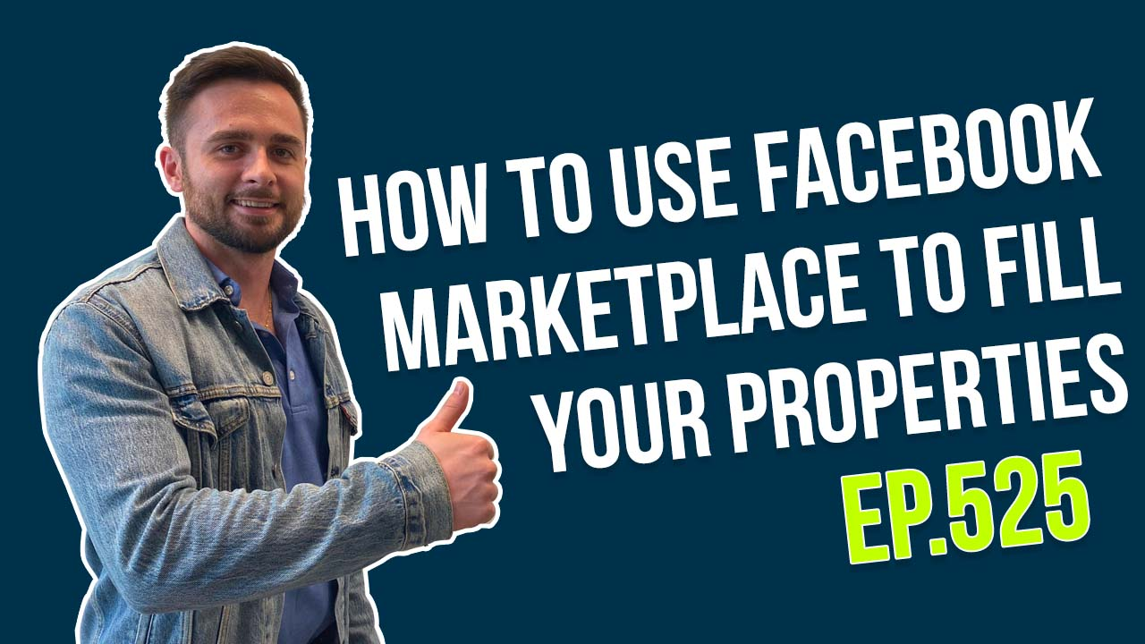 How To Use Facebook Marketplace To Fill Your Properties image